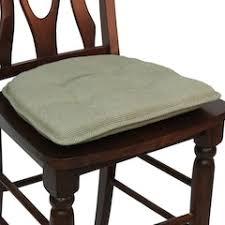 green chair pads cushions home decor kohl s