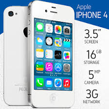This Item Apple iPhone 4 16GB White Refurbished299 AED1 199 AED