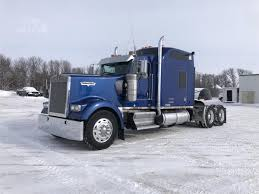 100 Whittemore Truck And Trailer 2007 KENWORTH W900L For Sale In Algona Iowa Papercom