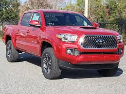 100 Truck Accessories Orlando Fl New 2019 Toyota Tacoma TRD Sport Double Cab In 9750043