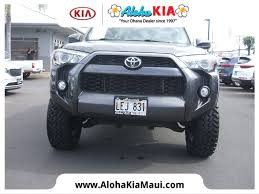 100 Truck For Sale On Maui Used Toyota For In Kahului HI Aloha Kia