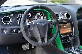 100 2015 Bentley Truck Continental GT3R Stock 49765 For Sale Near Chicago