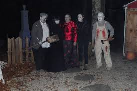 Halloween Attractions In Parkersburg Wv by Lost Lake Cemetery Frightfind