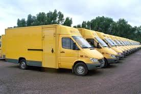 100 Box Truck Rv Mercedes Benz Sprinter 308 CDI DPF GRNE PLAKETTE Closed Box Truck Snlcom