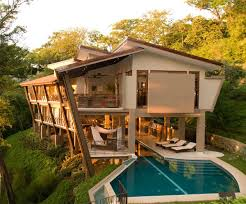Photos And Inspiration Home Pla by New Inspiration Luxury Courtyard Home Plans In Costa Rica Costa