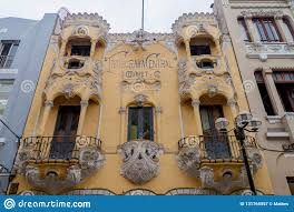 100 Houses For Sale In Lima Peru LIMA PERU JUNE 4 2015 House Of Fotografia Central By