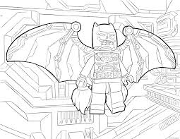 Lego Marvel Colouring Pages Printable Super Hero Squad Coloring Superheroes Superhero Batman Free Download Print