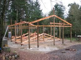 Roof Trusses"
