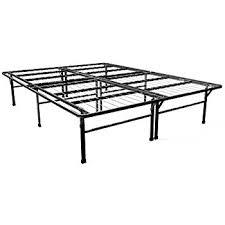 amazon com zinus 14 inch smartbase mattress foundation platform