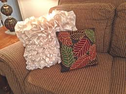 Pier One Decorative Pillows by Fall Decorating Ideas Adams Homes