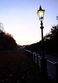 Pego Lamps South Miami by Led Streetlights Dark Skies Hope Lamp Art Ideas