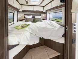 morelo luxus liner palace auf caravan salon die