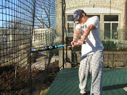 How To Use Batting Cages For The Most Benefit Best Dimeions For A Baseball Batting Cage Backyard Cages With Pitching Machine Home Outdoor Decoration Building Seball Field Daddy Made This Logans Sports Themed Fortress Ultimate Net Package World Jugs Sports Softball Frames 27 Ply Hdpe Multiple Youtube Lflitesmball Dealer Installer Long Academy Artificial Turf Grass Project Tuffgrass 916 741 How To Use The Most Benefit