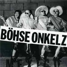 Bã Hse Onkelz Kuchen Und Bier Böhse Onkelz Zagarbata Album