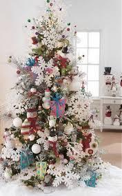Stylish Christmas Tree Tabletop Trees LED Garland Resize007