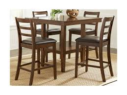 Bradshaw Casual Dining 5 Piece Gathering Table Set By Liberty Furniture At  Northeast Factory Direct