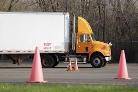 Trucking Industry Reacts To Driver Training Proposal | FMCSA REGNEG ... Entry Level Truck Driver Cover Letter Ideas On Entrylevel Driver Traing Rule Clears White House The Will Programs Intertional Trucking School Heavy April 2018 Traing Schools Of Ontario Driving Courses Portland Or 5 Best In California Sc Truck Shortages Push Companies To Seek Younger Candidates Cdl Resume Beautiful Sample Jobs Luxury What S Up At Old Dominion In Nc Hiring Image Kusaboshicom