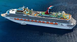 Carnival Magic Lido Deck Cam by Carnival Sunshine Deck Plan Cruisemapper