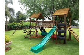 No.1 Jungle Gym - Jungle Kids Jungle Club Gym In The Backyard Of Kindergarten Stock Image Online Chalet Swing Playground Accsories Boomtree Multideck Sky 3 Eastern Great Architecturenice Backyards Fascating Plans Fort Firemans Pole Superb Gyms Canada Tower 12ft Swings With Full Height Climbing Ramp Picture With Fabulous Childrens Outdoor Play Ct