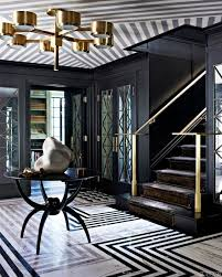 modern deco interior 10 glamorous deco interiors you to see