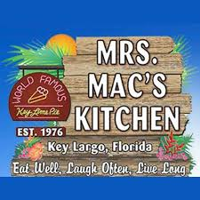 Mrs Macs Kitchen II Overseas Hwy Key Largo FL YP