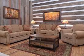Image Of Western Living Room Furniture