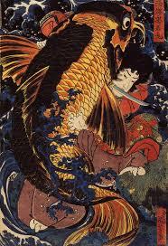 Ive Long Been Attracted To Japanese Art And Writing Utagawa Kuniyoshi January 1797