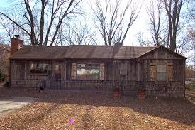 Rustic Ranch Homes
