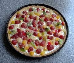 pizza cake pizzakuchen