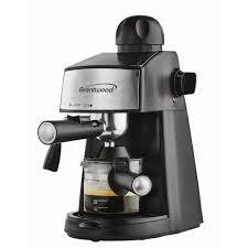 Brentwood Espresso And Cappuccino Machine