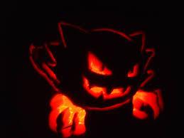 Easy Pokemon Pumpkin Carving Patterns by Pokemon Halloween Pumpkin Carving Stencils