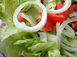 Mix Salad – City Charcoal Grill