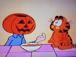 Garfield Halloween Special Candy Candy Candy by Beviannajaxon Geek Gab Page 10