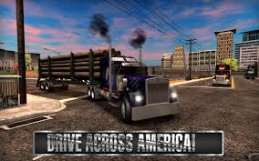 Truck Simulator USA - Android Apps On Google Play Truck Trailer Transport Express Freight Logistic Diesel Mack Two Semi Tractor Trucks With Trailers At A Truckstop On Inrstate Volvo For Sale Commercial 888 8597188 Yellow Peterbilt And Reefer Thermo King Show Of Truck Beamng Drive Alpha Pickup Truck Trailer Small Island Usa Fuel Tank 10 Ats American Simulator Mod Rc Semi Tamiya With Dickie Linde H40 Fork Lift Skins Trailers Mexicousa Companies 12 Chicago Illinois Usa May 3 2014 Stock Photo 213470983 Shutterstock Android Ios Youtube Double Box
