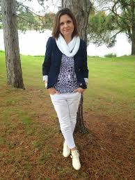 how to wear a navy blazer 188 looks women u0027s fashion
