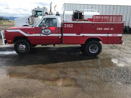 1990 Dodge Fire Truck For Sale | Eugene, OR | 9362366 ... Used Brush Trucks Fire Truck Gallery Eone And Rescue Vehicles Mighty Machines Jean Coppendale Deep South Apparatus Emergency Chief Archives Firehouse Bulldog 4x4 Firetrucks Production Trucks Home Fire Truck Us Forest Service Going To Idaho Youtube Equipment Dresden Bpfa0172 1993 Pierce Pumper Sold Palmetto For Sales Old Sale