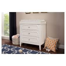 Target 6 Drawer Dresser Instructions by Davinci Poppy Regency 3 Drawer Dresser Changer White Target