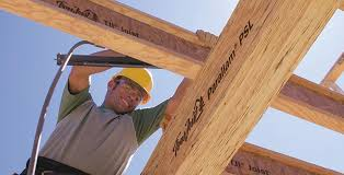Not Surprisingly These Changes Have Resulted In An Increased Demand For Engineered Wood Products EWP Notably Beams