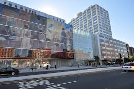 things to see in usa harlem hospital center in new york city an