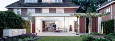 100 Glass Extention Extensions UK Contemporary Modern Extensions