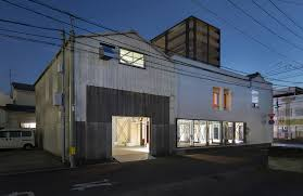 100 Residential Architecture Magazine A Huge Factory Was Turned Into A Cozy Home With Plenty Of