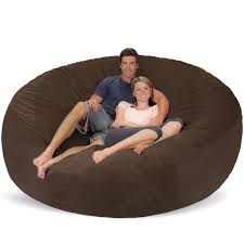 Giant Bean Bag - Huge Bean Bag Chair - Extra Large Bean Bag Sofa Stunning Bean Bag Chairs For Tweens Amazoncom Cozy Sack 5feet Chair Large Black Kitchen Gold Medal Fashion Xl Twill Teardrop Hayneedle Chord Nick Back Come With Adult Two Seater Patio Lounge Fniture Bags Majestic Home Goods Big Joe Roma Spicy Lime Beanbag Pferential Ideas Advantages And Kids Brown Sales Child School Specialty Marketplace Fancy 96 Round Vinyl Matte Multiple Colors Walmartcom Milano Stretch Limo