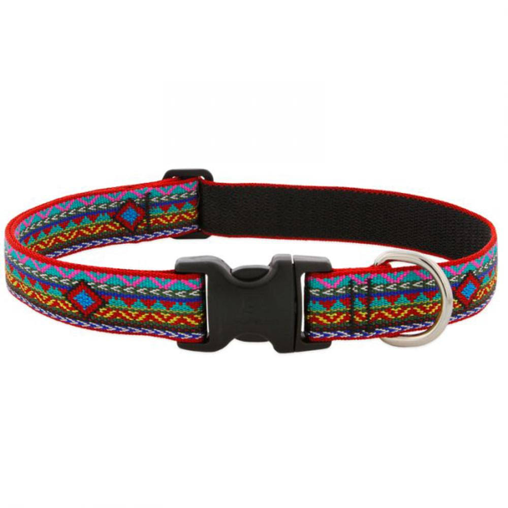 Lupine 257007 1 x 12-20 in. Adjustable Dog Collar
