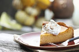 Pumpkin Layer Cheesecake by Low Fat Pumpkin Cheesecake You U0027ll Love Healthy Recipes Uab