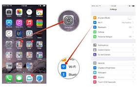 WiFi Connection Problem – iPhone Can t Connect to TP Link Wireless
