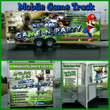 We're So Excited And We Just Can't Hide... - Nulook Bounce N Party ... Gamebox A Fully Equipped Game Truck With Stateoftheart Technology Inflatables Mobile Video Game Parties Cleveland Akron Canton Youth Racing Buckeye Truck Laser Tag Columbus And Photo Gallery Big Time Games On Wheels Fun Birthday Party Idea In Pittsburgh 3 Pittsburghs Best Ever Wonder What Our Trucks Are Like Here Is A Tylers Party Plus Minecraft Freebie Gamers Gonna For The Lover Team Service Area Video Birthday Parties Denton Mr Room Ohio Station Little Rock Ar