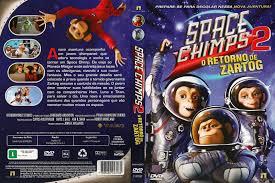 Space Chimps 2 O Retorno De Zartog