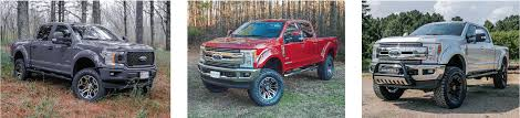 100 Truck Accessories Greensboro Nc SCA Performance