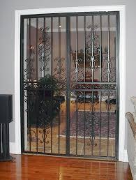 Resultado De Imagen Para Metal Security Double Doors Outdoor