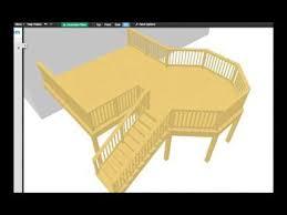 best 25 deck design software ideas on pinterest free deck